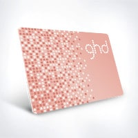 €10 ghd eGift Card