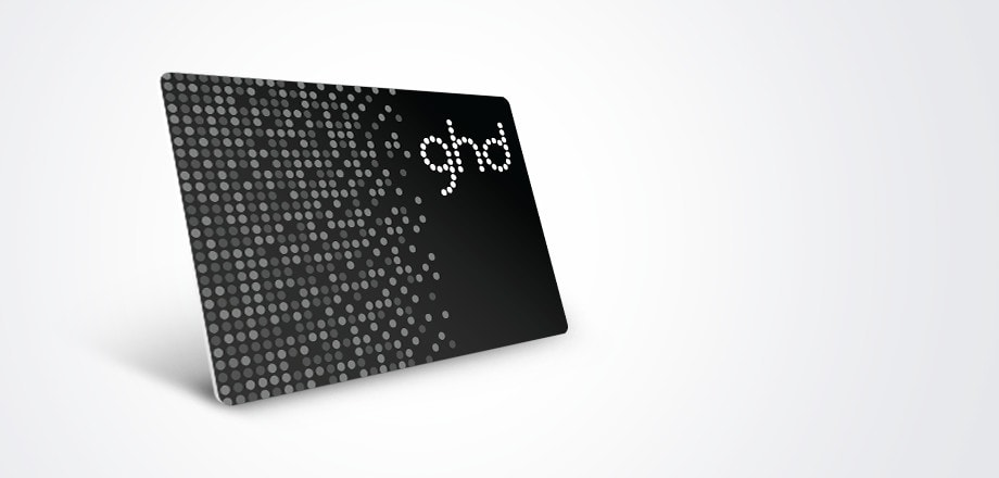 $100 ghd eGift card