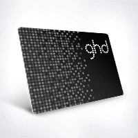 R 350 ghd eGift Card