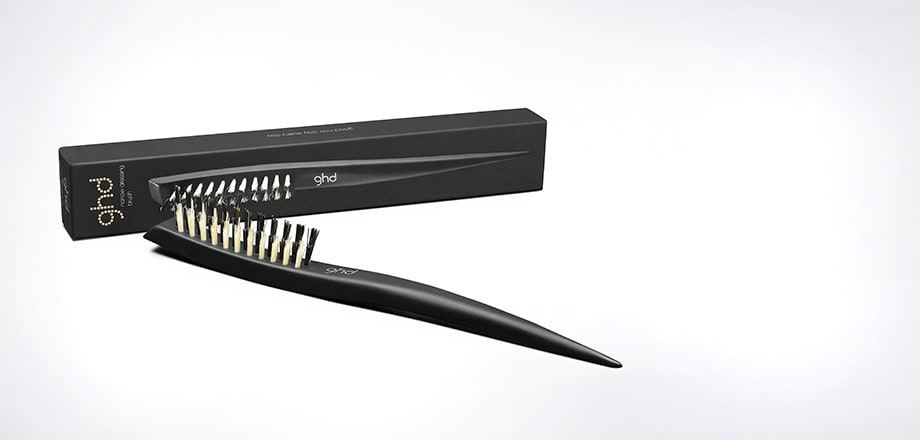 ghd Cepillo Narrow Dressing