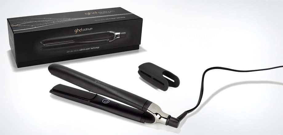 Image result for ghd white platinum