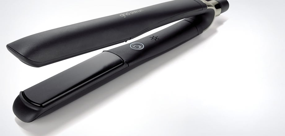 ghd platinum174 black styler hair straighteners ghd