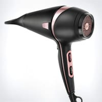ghd air® vintage pink hairdryer