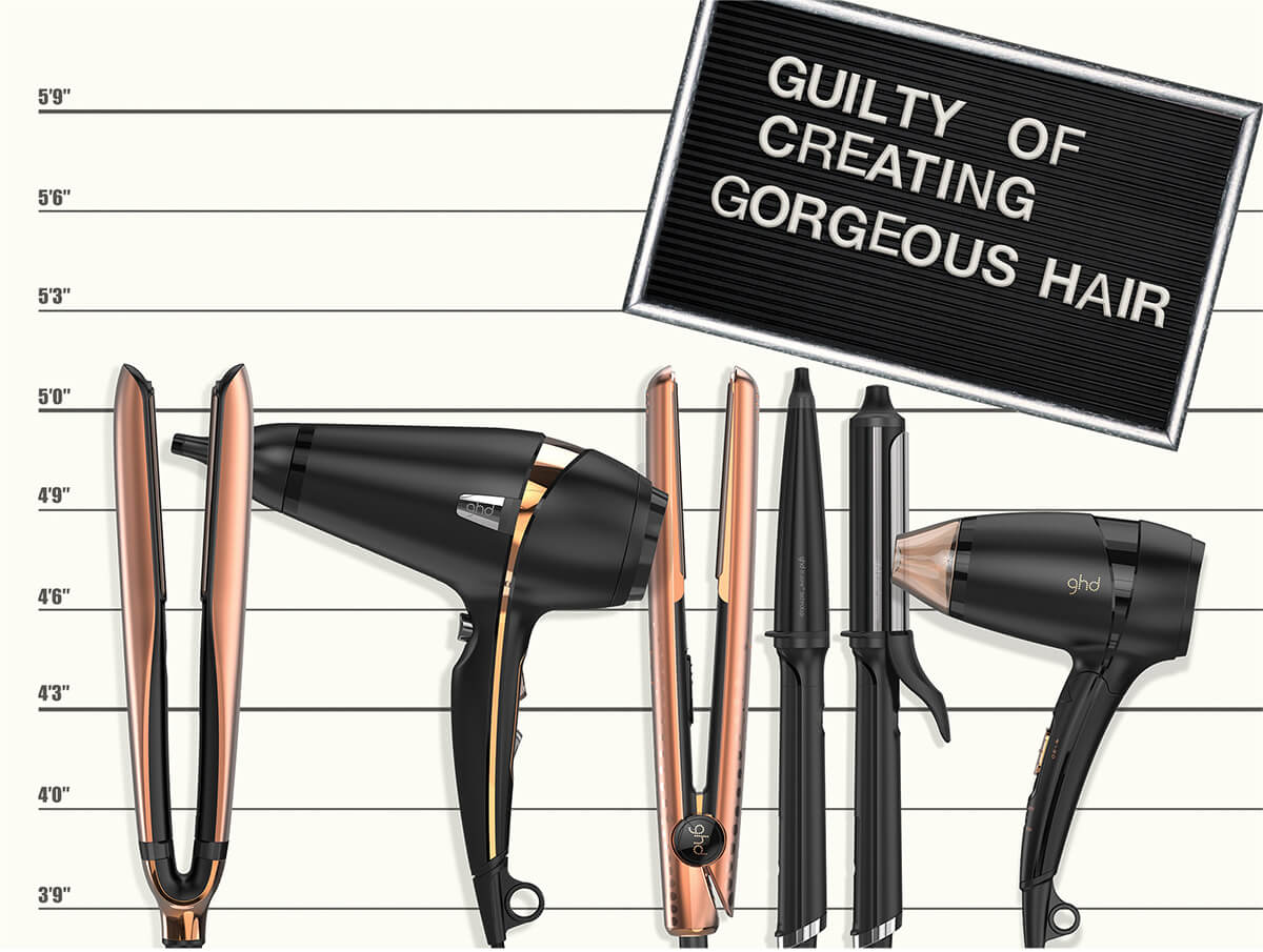 ghd christmas gifts copper luxe ghd174 official