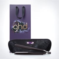 ghd platinum® nocturne collection gift-to-go set