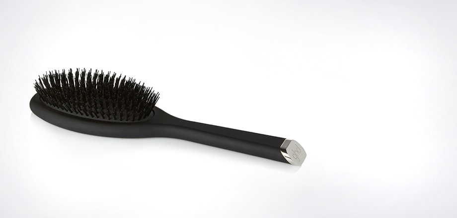 NEW ghd Oval Dressing Brush