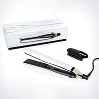 ghd platinum® white styler