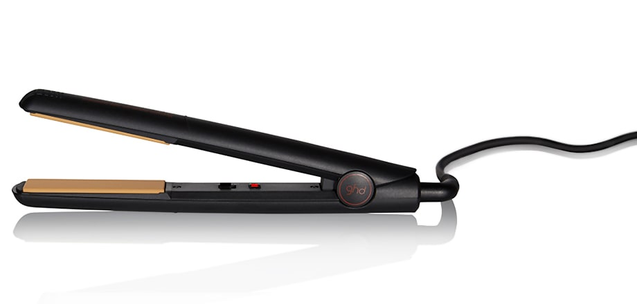 The ghd original IV  hair straightener