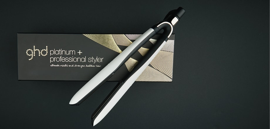 ghd platinum+ white styler with 3 year warranty 08a4243a264