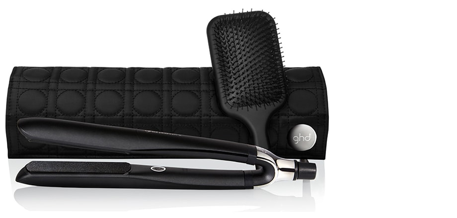 ghd healthier styling gift set