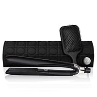 ghd platinum+ healthier styling gift set (worth £219.93)