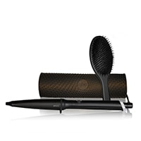 Set de regalo ghd long-lasting curling wand