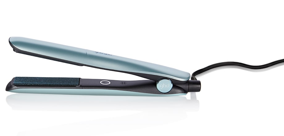 ghd gold® glacial blue Styler