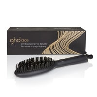 ghd glide professional hot brush | ghd official website