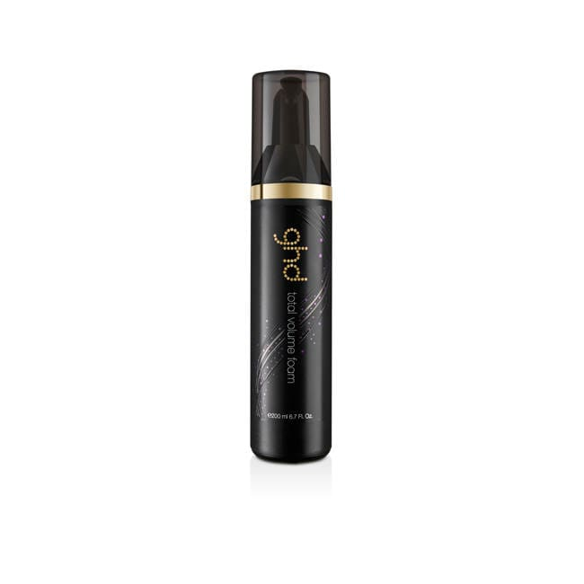 ghd Total Volume Foam - Volumen