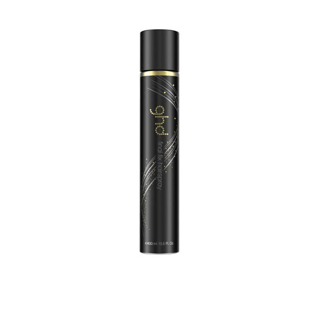 laca fijadora ghd final fix 400ml - fijación