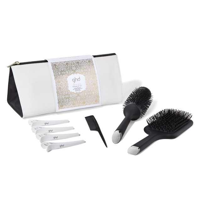 ghd ultimate brushes gift set