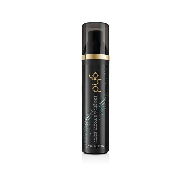 ghd straight & smooth spray