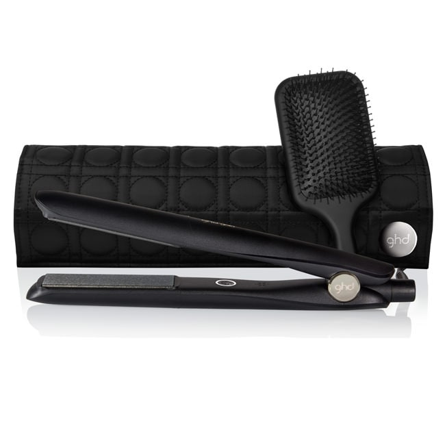 ghd smooth styling gavesett