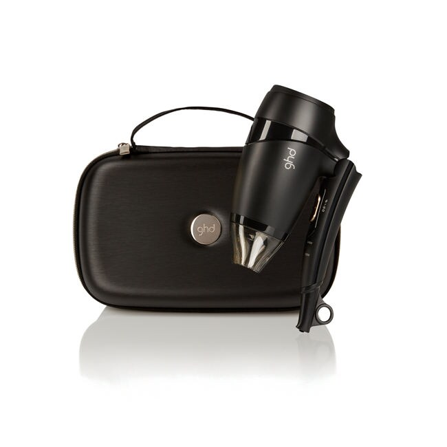 ghd flight® travel hair dryer gavesett