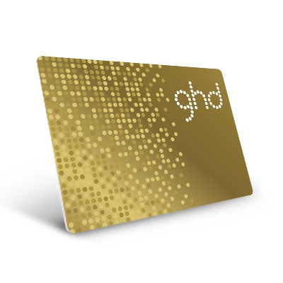 $250 ghd eGift card