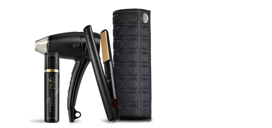 ghd original IV starter kit