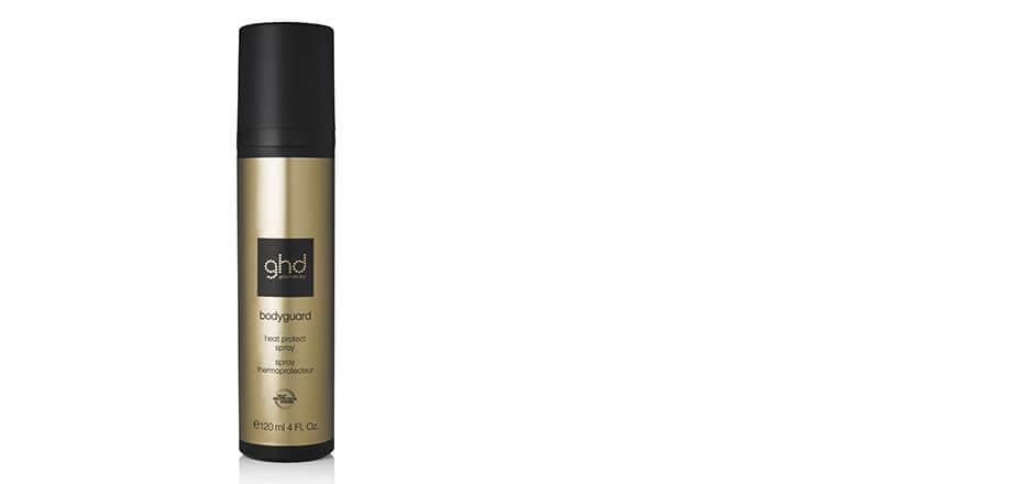 ghd bodyguard – heat protect spray