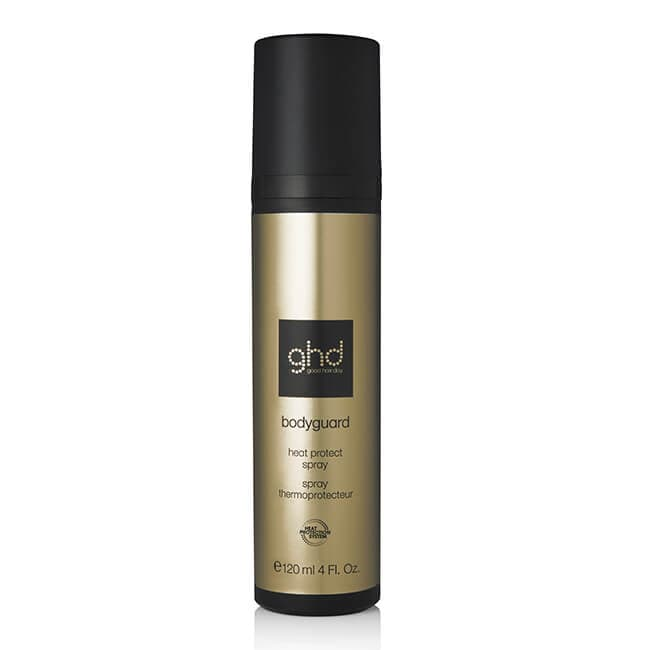 ghd heat protect spray - bodyguard