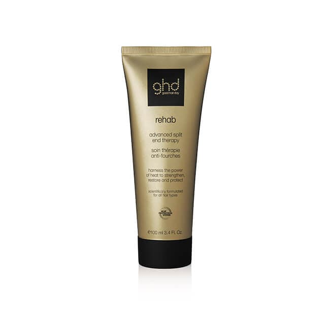 ghd advanced split end therapy - rehab