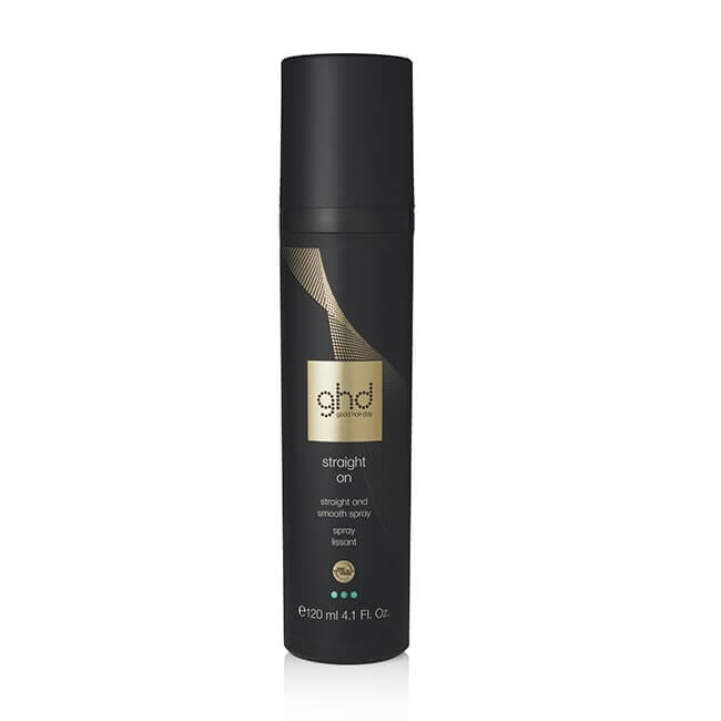 ghd straight on - straight & smooth spray