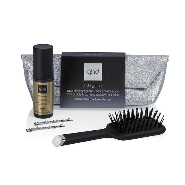 Set de regalo ghd couture collection