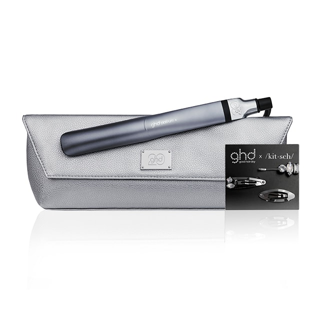 ghd platinum+ styler in ombre chrome